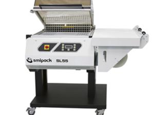 Купить термоупаковочную машину SL 55 от SMIPACK
